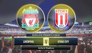 liverpool+vs+stoke+city Prediksi Liverpool vs Stoke City 17 Agustus 2013