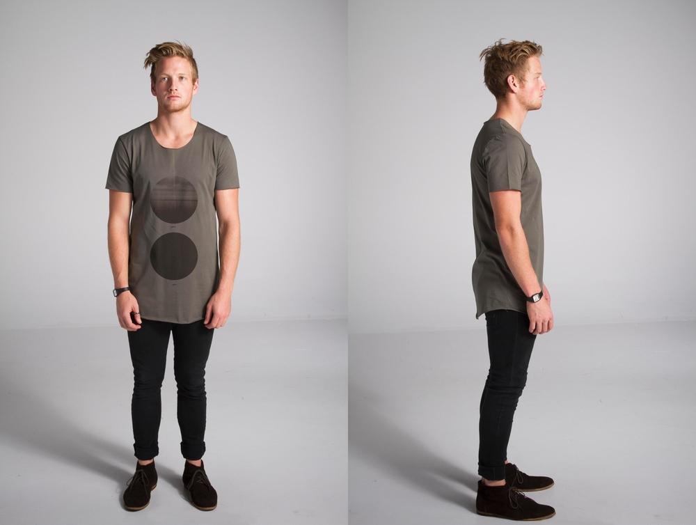 Percy Baxter Shirt