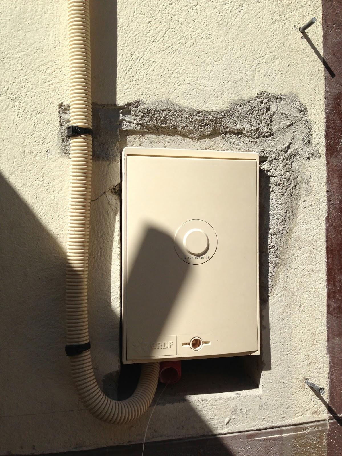 R novation de ma maison le changement du compteur edf 3 4 - Changement compteur edf ...
