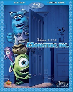 monsters inc hd