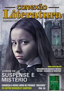 CONEXÃO LITERATURA Nº 32