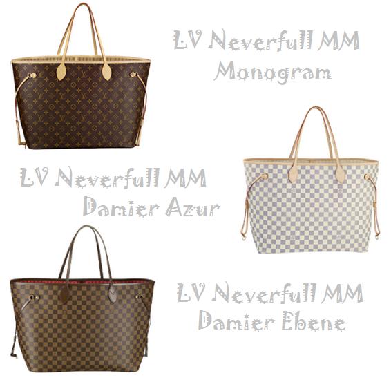 Louis Vuitton Käsilaukku Netistä : Tinkerbella laukkukuume