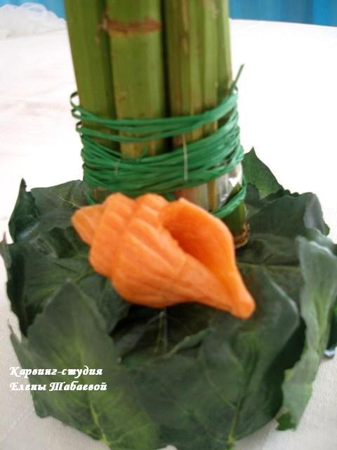 фруктовый карвинг южно-сахалинск