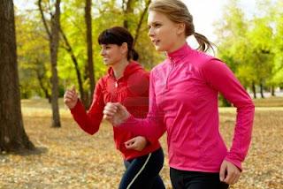 Olahraga yang Bagus untuk Wanita