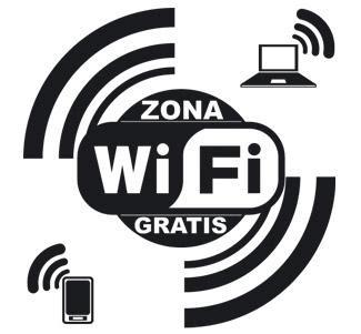 Internet sem fio grátis em Muriaé