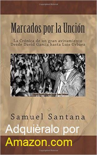 Libro sobre Luis Urbaez