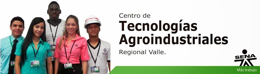 Centro de Tecnologías Agroindustriales - SENA Regional Valle