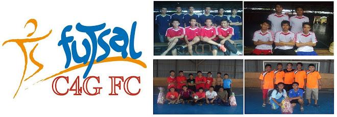 C4G Fc Futsal