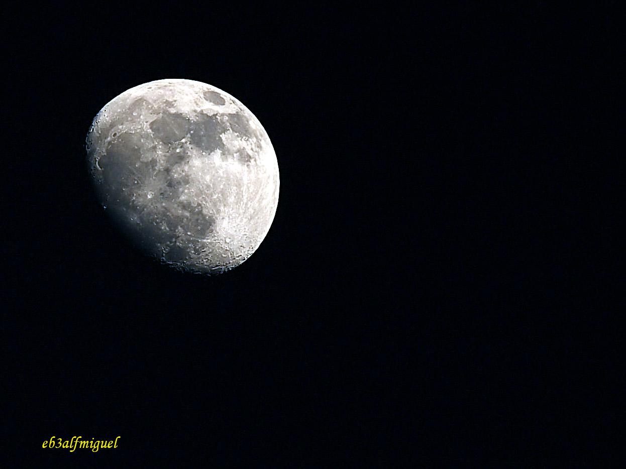 en que fase esta la luna hoy en que fase esta la luna