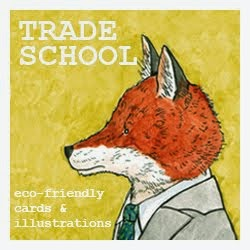 Trade School on Etsy