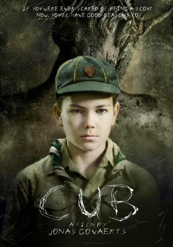 Welp / Cub (2014) ταινιες online seires xrysoi greek subs