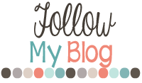 Follow My Blog Label