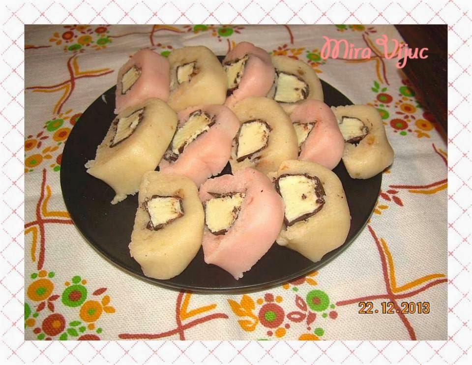 Recept: Ratluk rolat
