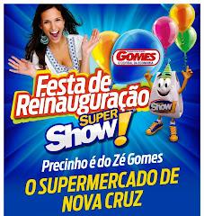 Super Show Gomes