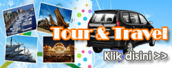 tour and travel makassar
