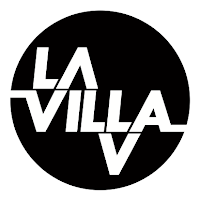 logo La Villa Mastering
