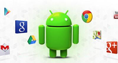 Anuncio: Android vendra con menos apps nativas