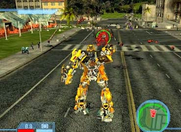 Free Download Games Transformers The Game Free Highly Full Version