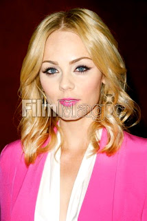 Relaunch Party,Hollywood,Laura Vandervoort,  ZOOEY Magazine,ZOOEY