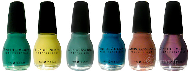 sinful colors nail polish review 2017 2018 best cars