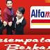 Lowongan Kerja Alfamart Tahun 2015 Seluruh Indonesia [Banyak Posisi]