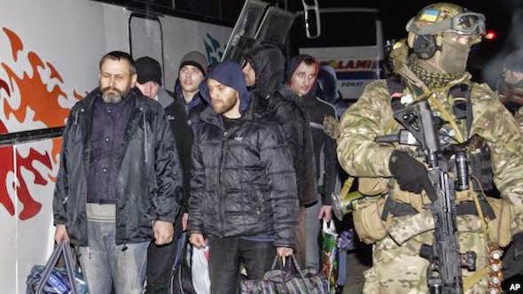 """В деле Навальных """"Ив Роше"""" действовала под давлением Кремля, - Le Monde - Цензор.НЕТ 9050"""