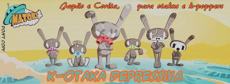 Otaka Depressiva - Pop Ásia
