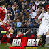 Hasil Liga Spanyol 2015 - Real Madrid vs Rayo Vallecano 10-2, Gareth Bale Quattrick !