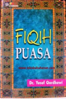 buku fiqih puasa dari Yusuf Qardhawi
