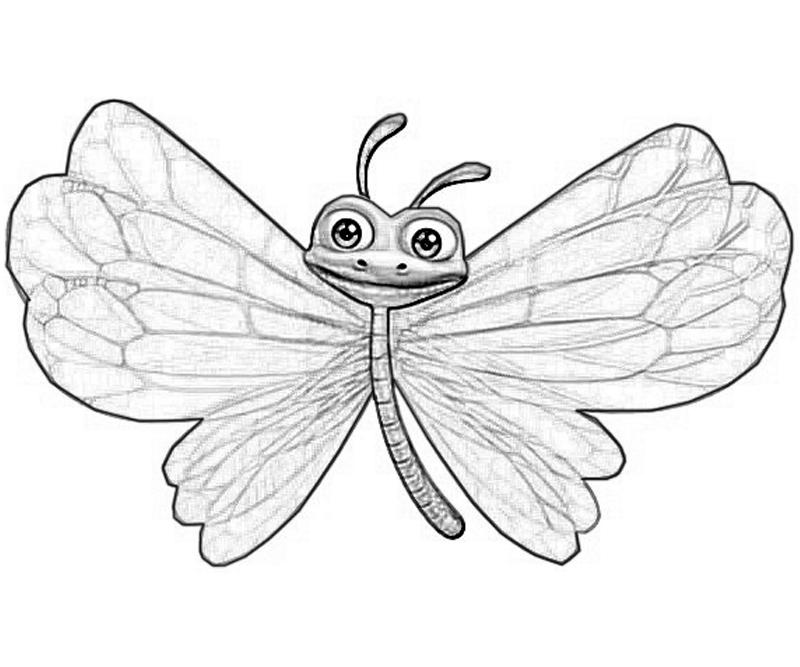sparx-the-dragonfly-flying-coloring-pages