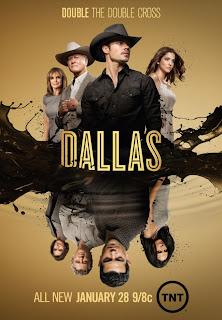 Série Dallas 3ª Temporada Torrent Grátis