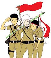 Indonesia Merdeka dan Berdaulat 17 Agustus 1945