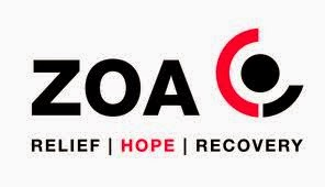 ZOA International Vacancy: Donor Relations Manager - Afghanistan