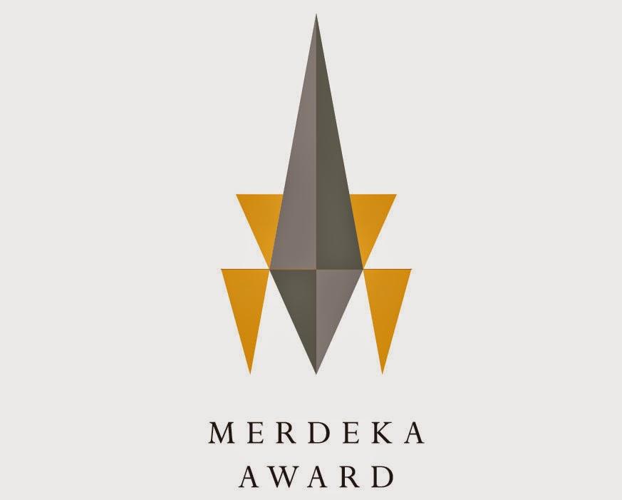 Anugerah Merdeka 2014