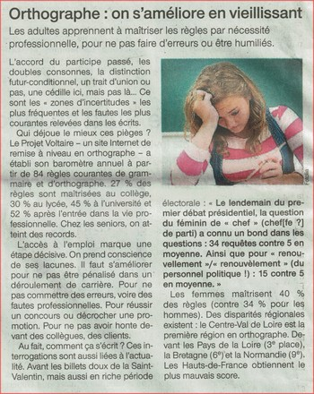 Ouest-France (1/06/2017)