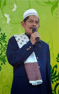 KH. Djawahir Abu Bakar