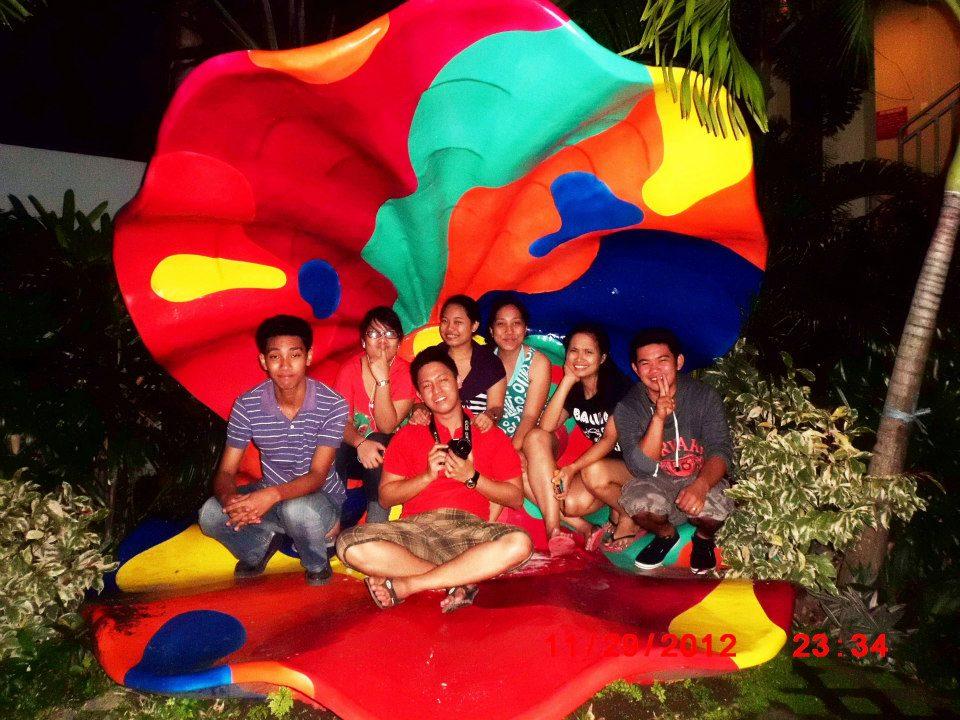 Southwinds Resort Pansol Laguna