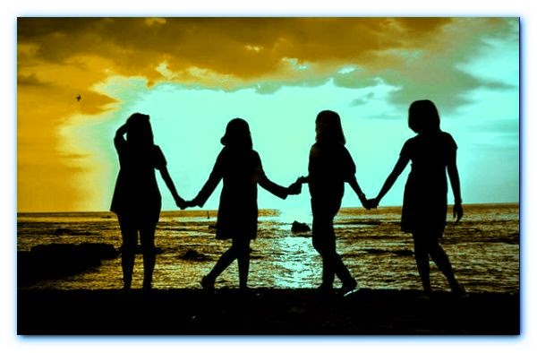 Citation sur l'amitié en groupe