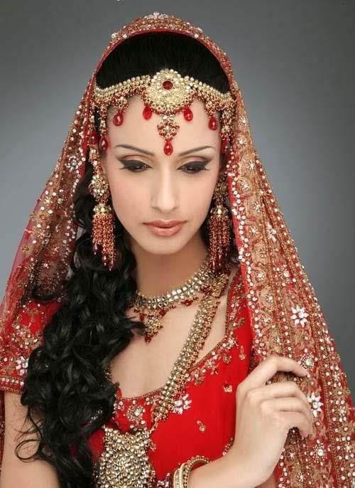 indian wedding jewellery designs bridal wears