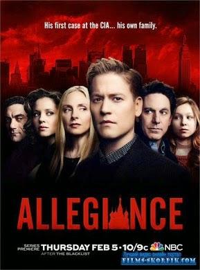 Allegiance 1x11