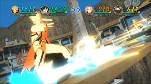 Download Naruto Shippuden Ultimate Ninja Storm Revolution