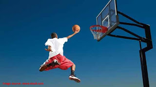 vertical jump truth Photo