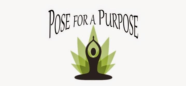 Pose for a Purpose