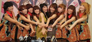 mp3 Cherry Belle Brand New Day
