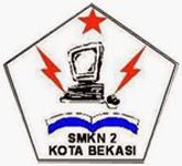 Logo SMK Negeri 2 Kota Bekasi