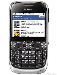 celulares da huawei