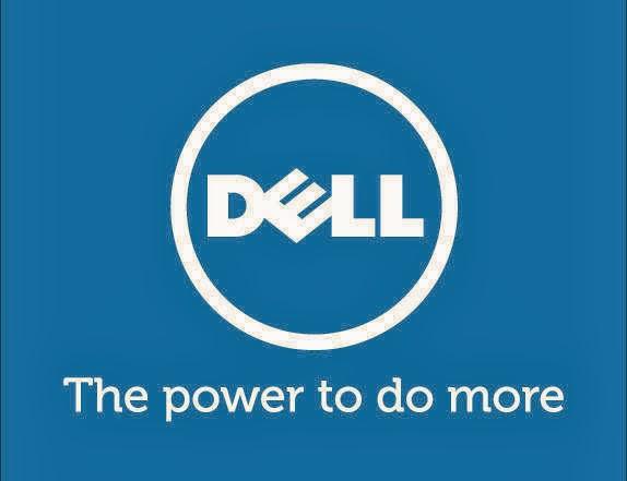Dell salah satu merek teknologi yang dimaksud