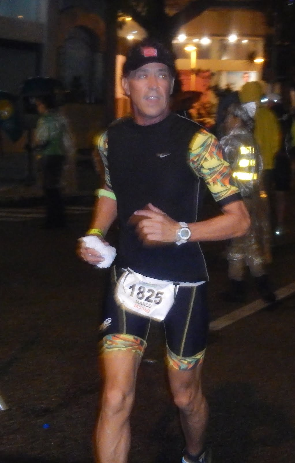 Ironman Brasil 2016