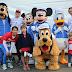 Iª Disney Magic Run: uma corrida para toda família