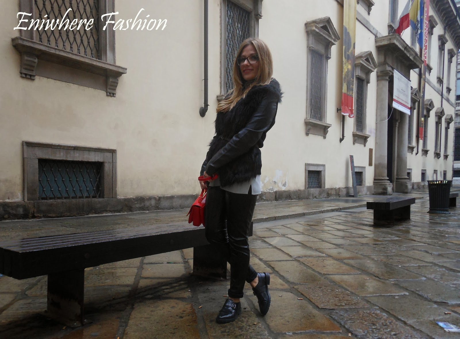 Eniwhere Fashion Milano